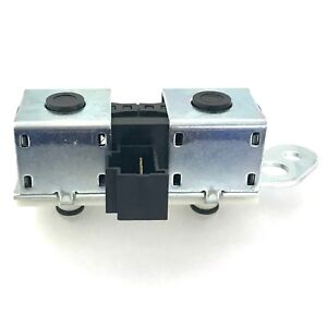 Aode 4r70w Transmission Dual Shift Solenoid 1992 1997 New Fits Ford