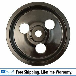 Power Steering Pump Pulley For 93 98 Jeep Grand Cherokee V8