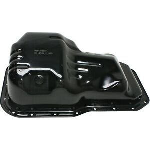 Oil Pan For 97 2001 Toyota Camry