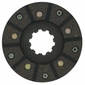 Riveted Brake Disc Super C 200 230 330 404 2404 240 340 International Ih 426