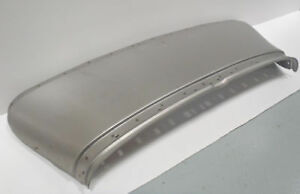 Ford Model A Smooth Cowl Cover Replaces Original Gas fuel petrol Tank 1930 1931
