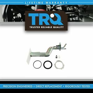 Trq Electric Fuel Pump Assembly Hanger Module Strainer For Ford Mustang 5 0 4 6