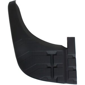 For Toyota 2007 2012 Tundra Rear Step Bumper Extension Pad Lh New