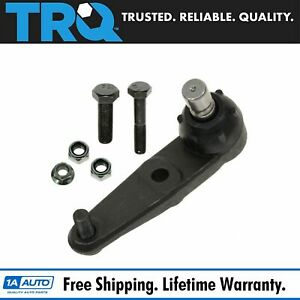 Front Lower Ball Joint Left Or Right Lh Rh For Escort Protege Tracer Mx3 Mx 3