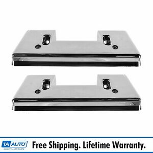 Front Reproduction Armrest Base For 60 67 Buick Pontiac Chevy Olds