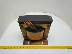 Ge General Electric 44b399366 001 Transformer