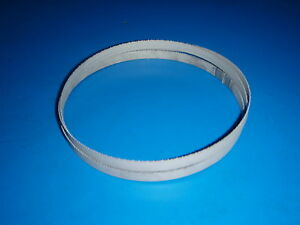 Bandsaw Blade 64 1 2 X 1 2 X 10 14 Variable Pitch High Quality Blade Brand New