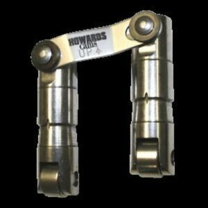 Bbc Chevy Howards Solid mechanical Roller Direct Lube Lifters 300 Tall 91133