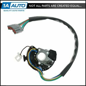 Turn Signal Switch Combination For Ford Pickup Truck Van