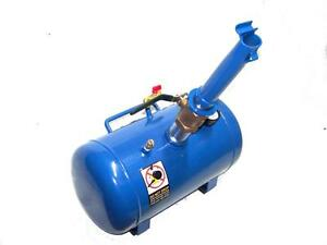 5 Gallon Portable Air Bead Seater Tire Inflator Seating Blaster Truck 145psi
