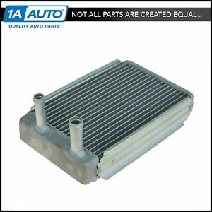 Replacement Heater Core 4r702147 For Buick Chevy Olds Pontiac