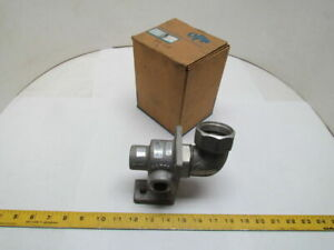 Opw Dover 36 ce Co axial Flanged Swivel For Pump Side Mount Or Island Mount