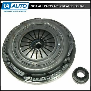 Clutch Disc Pressure Plate Kit Exedy Crk1001 For 03 05 Neon Srt 4 Turbo 2 4l