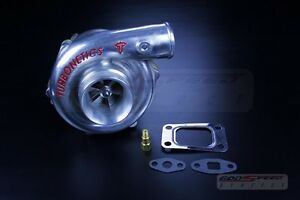 Turbonetics Turbo Charger T3 T4 63 Stage 3 450hp