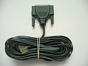 Snap On Mt2500 And Mtg2500 Scanner Serial Printer Cable Mt2500 400