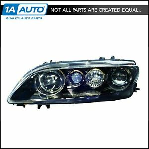 Headlight Headlamp Light Lamp Left Driver Side Lh For 03 05 Mazda 6 Mazda6 Sport