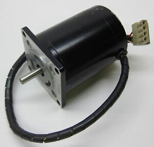 Ams Advanced Micro Systems Stepping Motor Am23 100 2