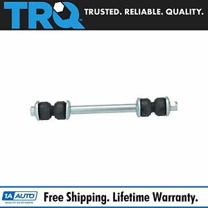 Rear Sway Stabilizer Bar End Link For Explorer Aviator Mountaineer L Or R