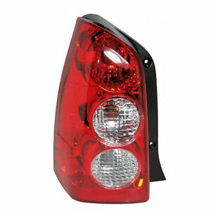Tail Light Assembly Driver Side Left Fits 05 06 Mazda Tribute