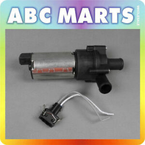 86 89 For 944 Turbo Electric Aux Auxiliary Coolant Water Pump Motor Heater Fp05