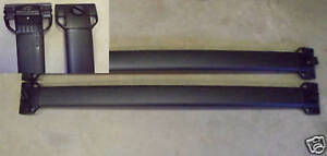 2008 2009 2010 Chrysler Town Country Roof Rack Rails