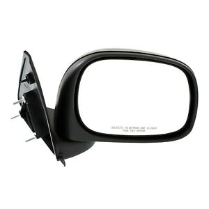 Mirror For 2002 2008 Dodge Ram 1500 2003 2009 Ram 2500 Front Passenger Side
