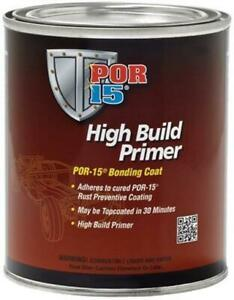 Por 15 Por 15 High Build Primer Quart