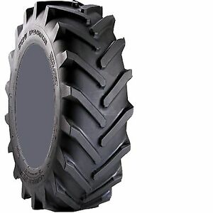6 12 Tire 6x12 Front 4x4 Compact Garden Tractor Farm Ag R 1 Lug 4ply Made In Usa