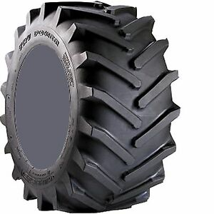 18x8 50 10 Tire For 4x4 Compact Garden Tractor Farm Ag R 1 Lug 4ply Made In Usa