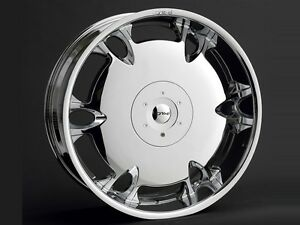 22 Inch Dvinci Tuscani Wheels Rims tires Fit Chevy ford 6 Lug Truck Or Suv Deal