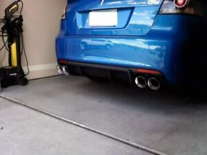 2 Stainless Steel Dual Exhaust Tips 4 0 2 5 Pontiac G8 Gt Gxp Ss Pair 2 5 4 0