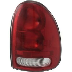 Tail Light Assembly Right Side For Dodge 1998 03 Durango 1996 00 Grand Caravan