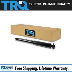 Trq Rear Shock Absorber Left Driver Or Right Passenger For 97 06 Jeep Wrangler