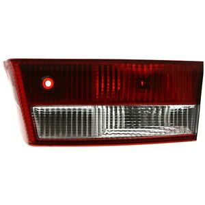 Tail Light For 2003 2005 Honda Accord Rh Inner Dx Lx Ex Sedan Models Assembly