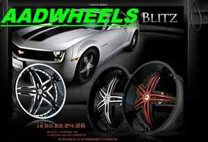 Giana Blitz Black 18 Inch Wheels Rims Tires Fit 5 X 114 3 Visit My Page