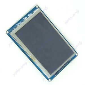 Screen Pcb Adapter Build in 5 Tft Lcd Ssd1963 Module Display Touch Panel