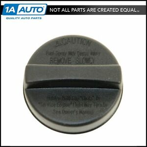 Gas Fuel Cap Quick On For Ford Mazda Lincoln Mercury