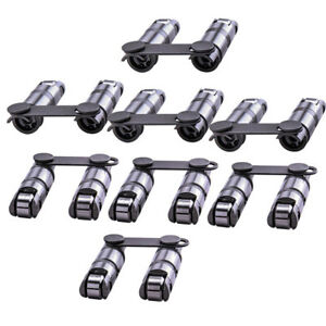 For Pontiac Oldsmobile 350 455 389 400 421 Hydraulic Retro Roller Lifters Tpm
