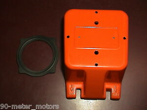 New Oem Stihl Concrete Cut off Saw Air Cleaner Filter Cover Ts 50 510 760 Ts50