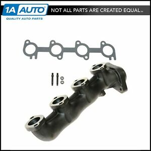 Exhaust Manifold Right Rh For 97 98 Expedition F Series Pickup Truck 4 6l 280ci