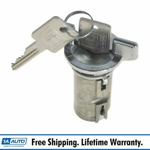 Ignition Key Lock Cylinder Tumbler For Pontiac Buick Chevy Gmc Pickup Truck Olds