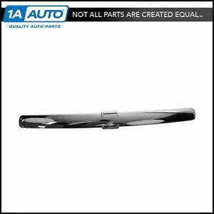 Grille Molding Trim Chrome For 99 04 Chevy Tracker