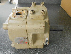 Imo Hydraulic Pump 272152 104