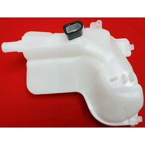 Coolant Reservoir For 2002 2004 Audi A6 Quattro A6