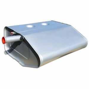 1966 1976 Early Ford Bronco Oe Rear Replacement Fuel Tank Tbp Exclusive