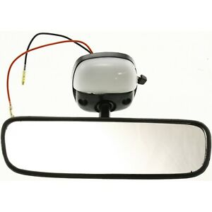 New Rear View Mirror For Toyota Pickup Truck 1979 1983 To2950102 8781089113