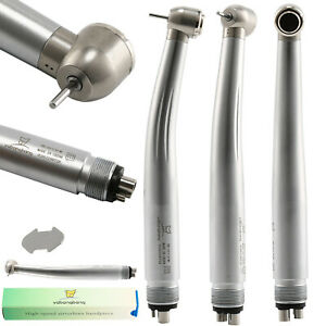 5 Dental Slow Low Speed Handpiece E type Straight Nose Cone Handpiece F nsk Yp