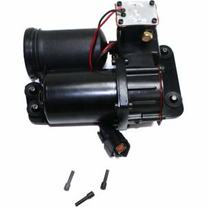 New Lincoln Mark Viii 8 Air Ride Suspension Compressor