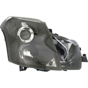 Headlight For 2004 2007 Cadillac Cts V 2003 Cts Luxury And Luxury Sport Right