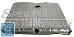 1968 Chevrolet Biscayne Caprice Impala Spectra Premium Gas Tank Gm53a